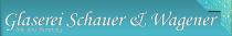 Eine kleinere Abbildung des Logos von Glaserei in Hamburg