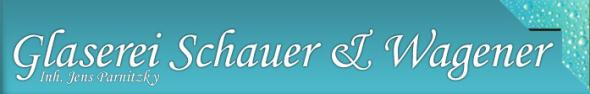 Logobild der Glaserei in Hamburg